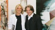 Kunsthof Die Bergschmiede: Neues Herzensprojekt von Unternehmer Michael Käfer