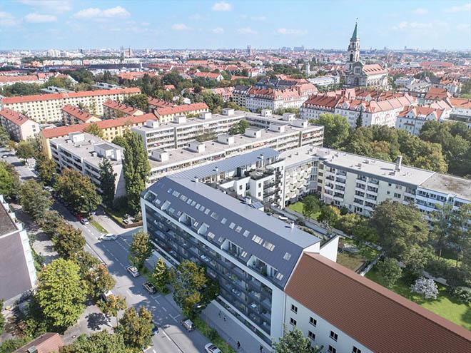 München Sendling