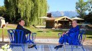 Hotel Alpenhof Murnau: Neuer Blickwinkel aufs Blaue Land