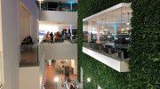 Das größte Autohaus der Welt von Jaguar Land Rover steht jetzt München