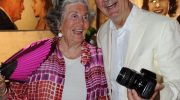 Münchner Fotografie Ikone wird 100: Happy Birthday Mamarazza