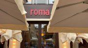 Café Roma in der Maximilianstrasse: Gastronom Gabriel Levy eröffnet wieder sein Kult-Lokal