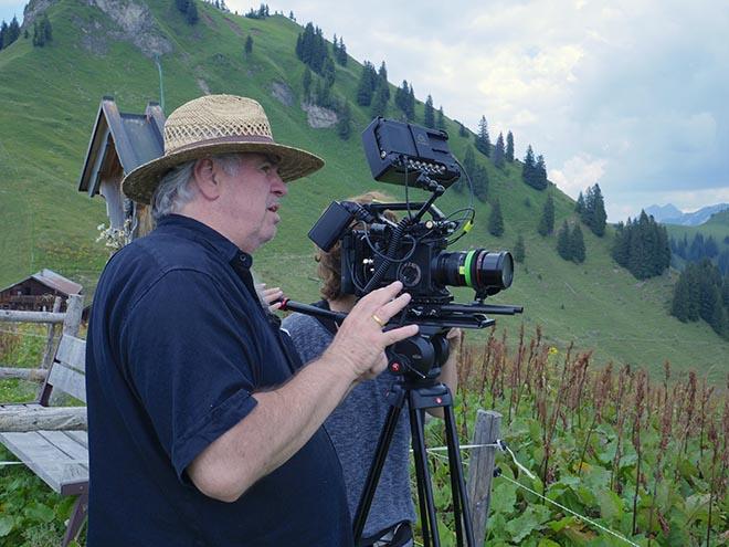 Einige seiner Filme waren die erfolgreichsten Kino-Dokumentarfilme in den bayerischen Kinos. In Berlin gab es vor einem Jahr sogar eine Walter Steffen Filmwoche, mit einer Retrospektive seiner dokumentarischen Filmarbeit.