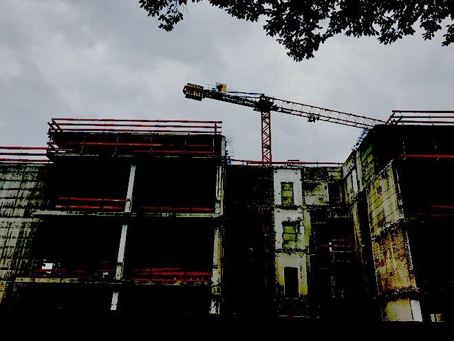 Gesetz für private Bauherren