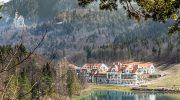 Neuschwanstein: Zum Märchenschloss gesellt sich ein Märchenhotel