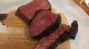 Wenn Fleisch dann so: Restaurant 'The LOUIS Grillroom' auf Fleischveredlungs-Mission