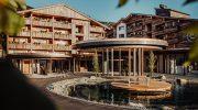 Tannheimer Tal: Alpines Ayurveda im Hotel Jungbrunn