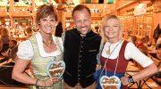 Ingolstadt Village Wiesn: Tradition anstatt Tüll-Exzesse!