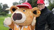 Golf und Charity: Schauspieler Michael Roll feiert 'Tabaluga Golf Cup-Vierteljahrhundert'