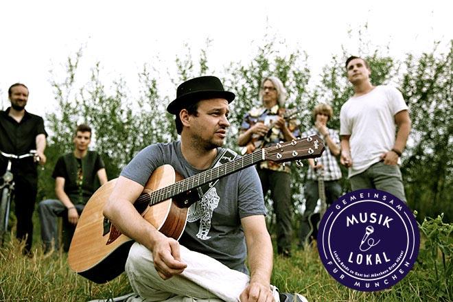 Die Band HUNDLING wird am Freitag (6. September) live on stange bei Bettenrid bei Musik lokal aufspielen.