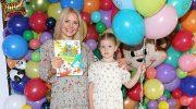 """Kinderbuchlaunch und Lesung """"Die Buntis im Zoo"""" im Hearthouse in München"""