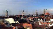 Wirtschaftsstandort München - wie entwickelt sich die Wirtschaftskraft im digitalen Zeitalter?