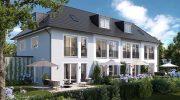 Der neue Stadthaus-Chic: Loftähnliche Wohnbereiche