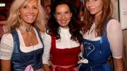 Frauenpower-Events auf dem Oktoberfest