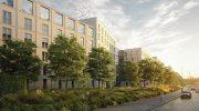Neuer Wohntrend im Isarauenpark: Modulare Wohnungen zum Verkleinern oder Vergrößern