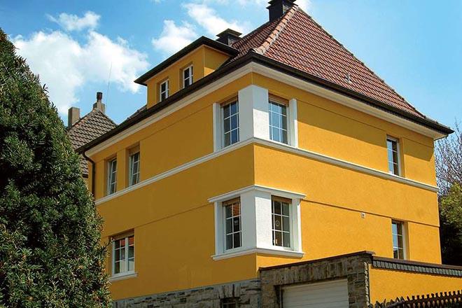 Radonfrei bauen ist möglich