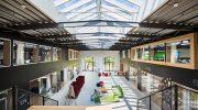 Auszeichnung für innovative Architektur im Thalkirchner Bahnhof