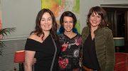 OB-Kandidatin Kristina Frank inspirierte beim Belladonna Ladies Talk No. 4