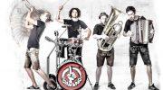Tollwood Winter Festival: Oansno Konzert-Tipp