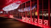 Residenztheater: Neuanfang mit Lichtinstallation von Ingo Maurer