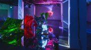 Kunst-Hybrid @ Whitebox: Tatjana Busch zeigt Raum-Klang-Licht-Installation