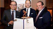 Stadt München vergibt Erasmus Grasser Preis 2019 an ...