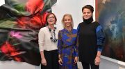 Blue Hour: Sechs zeitgenössische Künstler in einer Ausstellung!
