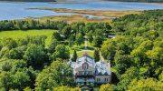 Urlaub wie im Märchen: Pädaste Manor auf Muhu Island