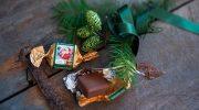 ParsdorfCity und Lauenstein Confiserie: Naschen für den guten Zweck bis 7. Januar
