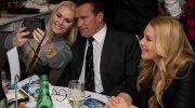 Hahnenkamm Side-Event: Charity Dinner von Arnold Schwarzenegger fürs Klima