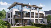 Sonnenkönigin unter den Münchner Neubauimmobilien