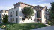 Gartenstadt Gräfelfing: Traumlage und tolle Infrastruktur für Neubauimmobilien