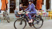 Fahrradfahren in München: 7 Tipps, um im Winter fest im Sattel zu bleiben