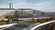 Großmarkt München: Neues Leuchtturmprojekt in der Bayernmetropole