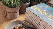 Holger Stromberg's neues Kochbuch: Überlebens-Bibel mit Rezepten!