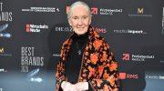 Best Brands Gala mit Jane Goodall als Ehrengast