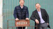 Starnberg wird schöner: Unternehmerfamilie Houdek verbindet das Moos mit dem See