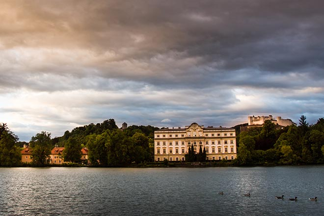 Salzburg-Special