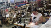 Statt Hutmanufaktur jetzt Mundschutz-Masken-Produktion