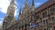 IAA kommt nach München mit Smart City Vertrag!