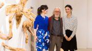 Kunstmarkt in Zeiten von Corona: Erste virtuelle Ausstellung in München