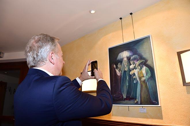 Kunstwirte Murnau