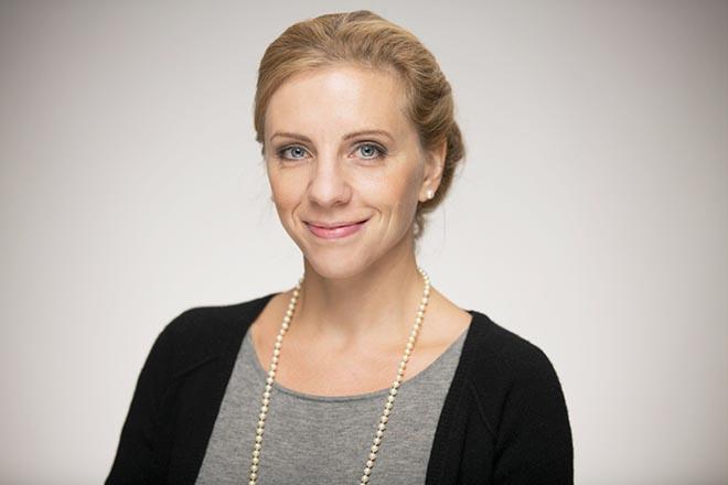 Prof. Dr. Nadia Sosnowsky-Waschek von der SRH Hochschule Heidelberg. Corona Ängste