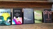 Vera Doppelfeld Buchpreis für ...