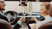 Essen gehen in Corona-Zeiten: 'Dinner in the Car' startet im Schlachthofviertel