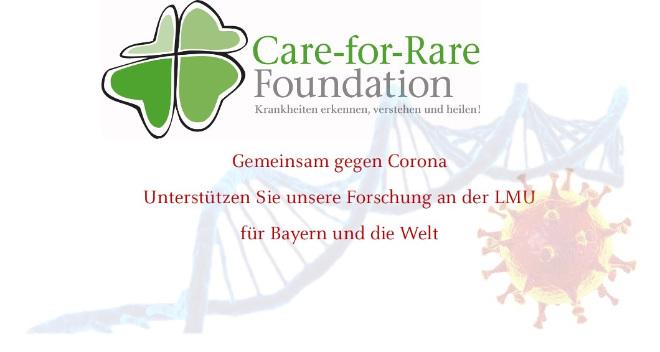 Care-for-Rare Foundation