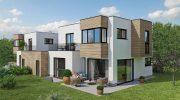 Einfamilienhaus kaufen zwischen City und Fünfseenland