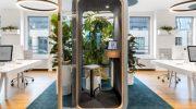 Wie sieht das Büro der Zukunft aus?