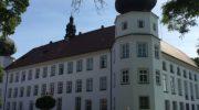 Stephanie Gräfin von Pfuel: Hat sie bald Dinosaurier auf dem Schloss?