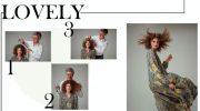 Curly Summer Love ist eine der Trendfrisuren 2020